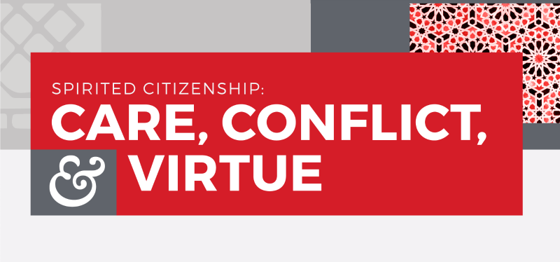 FC150 EVENTS ALBUM: Spirited Citizenship Research Conference
